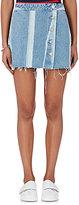 3x1 Women's Higher Ground Denim Skirt