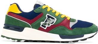 Polo Ralph Lauren side logo sneakers