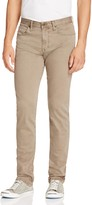 Joe's Jeans Brixton Kinetic Collection Twill Five Pocket Straight Fit Pants