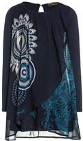 Desigual BOSTON Summer dress midnight