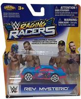 WWE Rey Mysterio Raging Racers Car