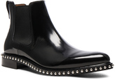 Givenchy Iconic Stud Ankle Boots