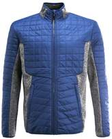Your Turn Active Outdoor Jacket Insignia Blue