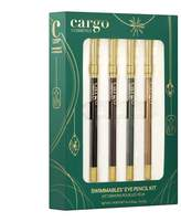CARGO Swimmables Eye Pencil Kit - Limited Edition