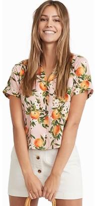 Marine Layer Lucy Button-Up Shirt - Women's