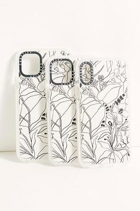 Casetify Botanical Phone Case