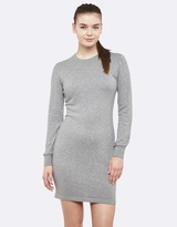 Oxford Gianna Metallic Dress