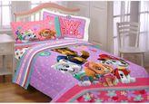 Paw Patrol Pals Comforter Set in Pink