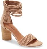 Jeffrey Campbell Pallas Ankle Strap Sandal