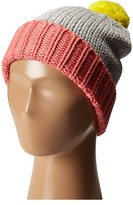 Stella McCartney Sparky Pom Pom Knit Hat Caps