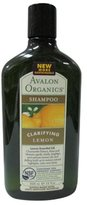 Avalon Clarifying Lemon Shampoo, 11 Ounce