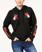 Disney Juniors' Minnie Mouse Graphic Hoodie