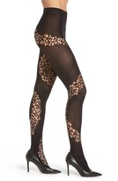 Pretty Polly Women's Spiral Pattern Tights