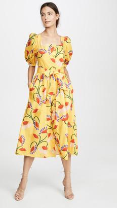 Borgo de Nor Corin Floral Dress