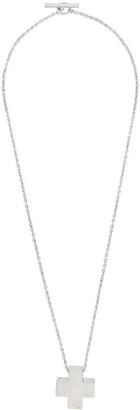 Parts Of Four Mini Plus Necklace