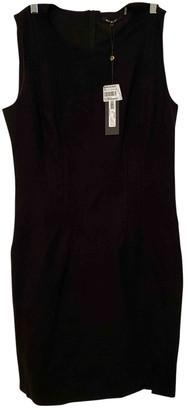 Kobi Halperin Black Cotton - elasthane Dress for Women
