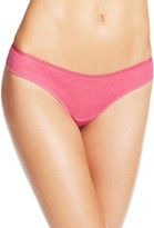 OnGossamer Low-Rise Thong #G2052