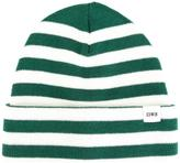 Edwin striped beanie