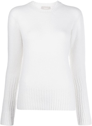 Drumohr round-neck jumper