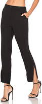 C/Meo Not This Time Pant in Black. - size XS (also in )