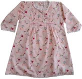 Powell-Craft Powell Craft Big Girls 100% Cotton Pony Nightgown/Nightdress. (6-7)