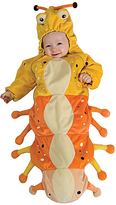 Rubie's Costume Co Caterpillar Dress-Up Set - Infant