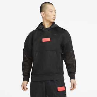 Nike Men's Spacer Mesh Pullover Jordan 23 Engineered