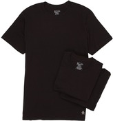 Original Penguin 100% Cotton 3 Pack Crew