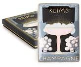 Rosanna 'Reims Champagne' Porcelain Tray