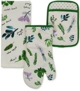 Kate Spade 3-Pc. Homegrown Gift Set