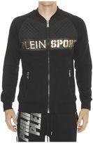 Philipp Plein Golden Baby Jacket