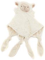 Elegant Baby Elegant Lamb Baby Blanket Buddy