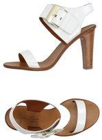 Rose Sandals