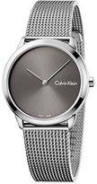 Calvin Klein Women's Watch K3M221Y3