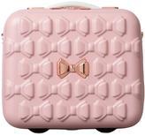 Ted Baker BEAU Pink Vanity Case