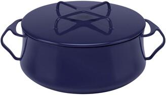 Dansk Kobenstyle 4-Quart Casserole Dish with Lid