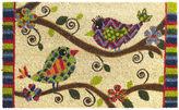 Pier 1 Imports Love Birds Doormat