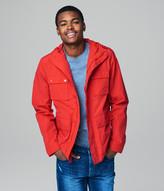 Prince & Fox Heritage Hooded Jacket