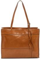 Hobo Valerie Leather Shoulder Bag