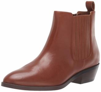 Lauren Ralph Lauren Women's Ericka Ankle Boot