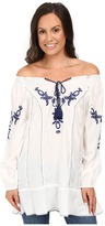 Union of Angels India Tunic