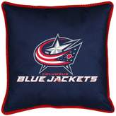 Columbus Blue Jackets Decorative Pillow