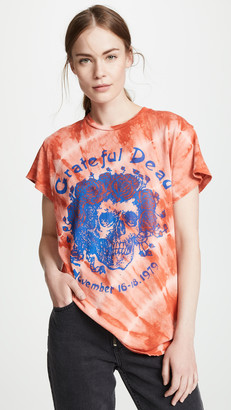 MadeWorn Grateful Dead 1979 Tee