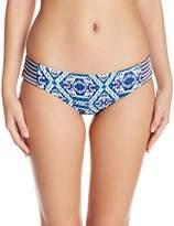 Body Glove Women's Artefact Ruby Bikini Bottom