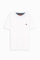 Missoni Plain Badge T-Shirt