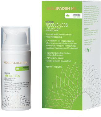 Goldfaden Needle-Less Line Smoothing Concentrate 30Ml