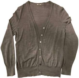 Wolford Grey Wool Knitwear for Women