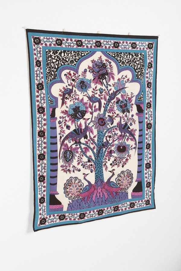 UO Tree of Life Wall Tapestry