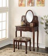 ACME Furniture 90211 Aldine Vanity Set