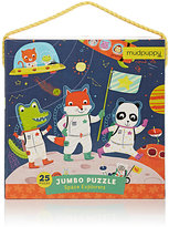 Chronicle Books Space Explorers Jumbo Puzzle